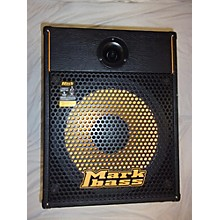Markbass New York NY151 400W 1x15 Bass Cabinet