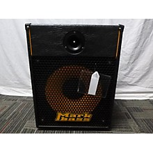 Markbass New York NY15RJ 400W 1x15 Bass Cabinet