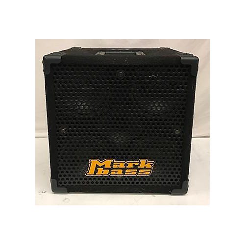 Markbass New York NY604 600W 4X6 Bass Cabinet