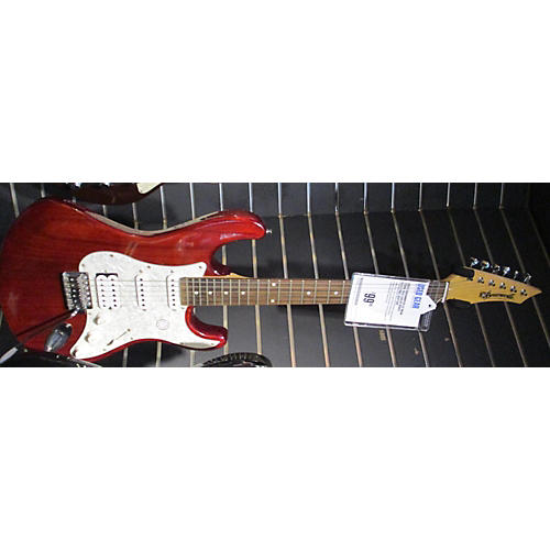 Brownsville New York Solid Body Electric Guitar-thumbnail