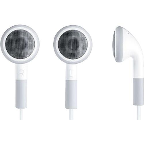 Apple New iPod Earphones-thumbnail