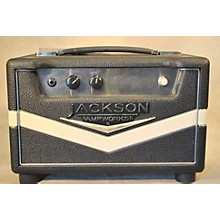 Jackson Ampworks Newcastle 18w Head Tube Guitar Amp Head
