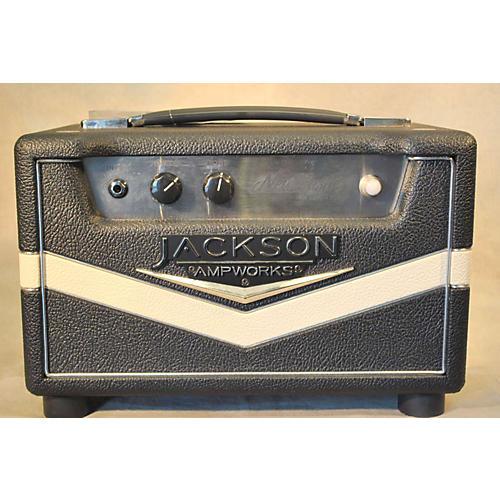 Jackson Ampworks Newcastle 18w Head Tube Guitar Amp Head