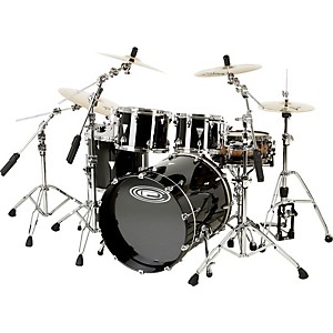 Orange County Drum and Percussion Newport 4-Piece Shell Pack