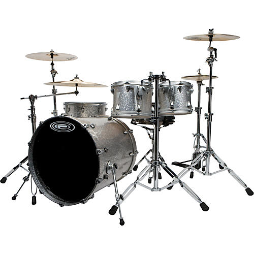 Orange County Drum & Percussion Newport 4-Piece Shell Pack