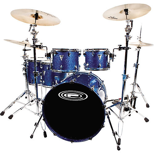 Orange County Drum & Percussion Newport 5-Piece Shell Pack