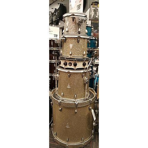 OCP Newport Drum Kit