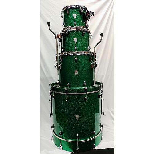 Orange County Drum & Percussion Newport Series Drum Kit-thumbnail