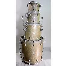 Orange County Drum & Percussion Newport Series Drum Kit
