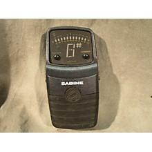 Sabine NexFX Tuner Pedal