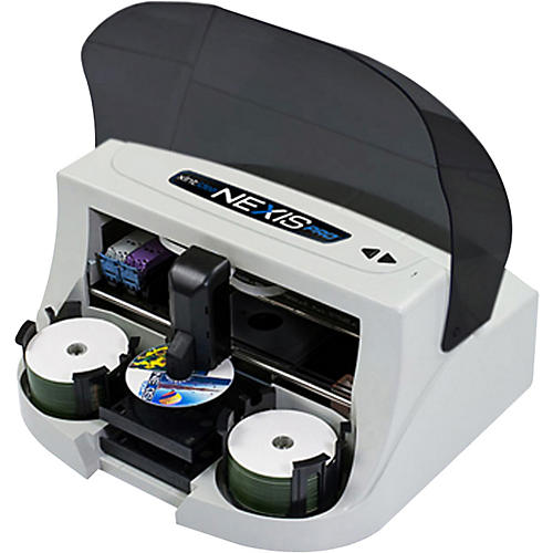 XLNT Idea Nexis Pro 100 Blu-Ray Media Printer-thumbnail