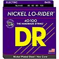 DR Strings Nickel Light Lo-Riders 4-String Bass Strings  Thumbnail