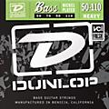Dunlop Nickel Plated Steel Bass Strings - Heavy  Thumbnail