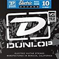 Dunlop Nickel Plated Steel Electric Guitar Strings - Light Top Heavy Bottom 10's  Thumbnail