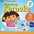 The Singing Machine Nickelodeon Dora the Explorer Volume 1 Karaoke CD+G thumbnail