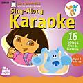The Singing Machine Nickelodeon Dora the Explorer Volume 2 Karaoke CD+G thumbnail