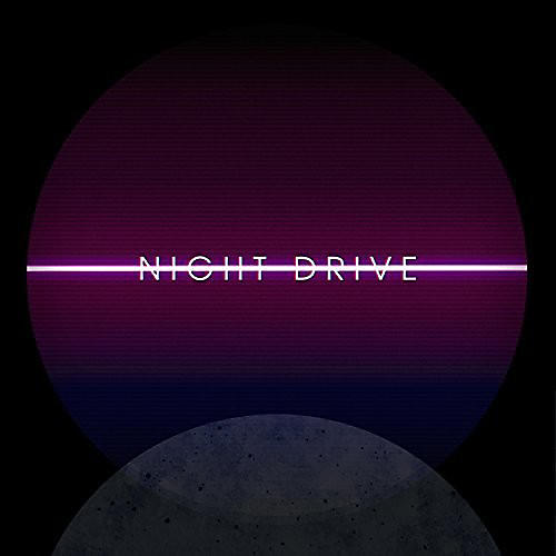 Alliance Night Drive - Night Drive