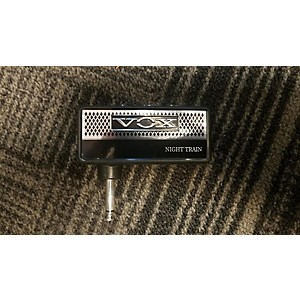 Pre-owned Vox Night Train Amplug Battery Powered Amp by Vox