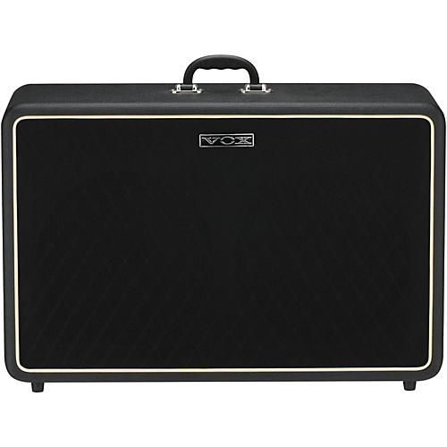Vox Night Train G2 2x12 Guitar Cabinet Black