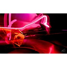 Carl Palmer's Drum Art Nightfire by SceneFour