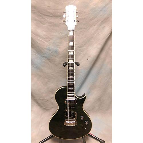 Epiphone Nighthawk Custom Reissue Solid Body Electric Guitar-thumbnail