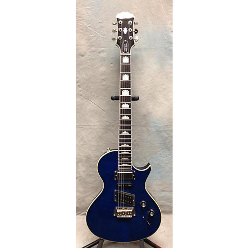 Epiphone Nighthawk Custom Reissue Solid Body Electric Guitar