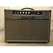 Matchless Nighthawk Reverb Tube Guitar Combo Amp