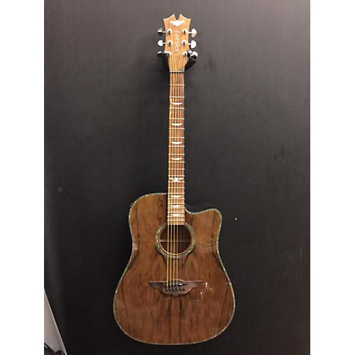 Keith Urban Nightstar Acoustic Electric Guitar