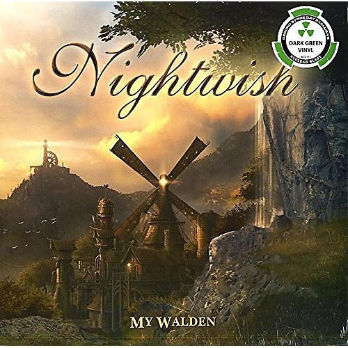 Alliance Nightwish - My Walden