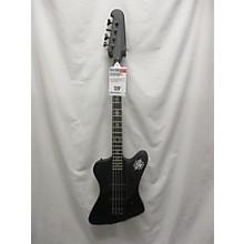 Epiphone Nikki Sixx Signature Blackbird Electric Bass Guitar