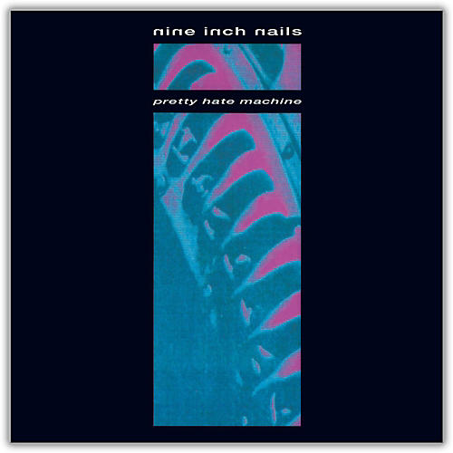 Universal Music Group Nine Inch Nails - Pretty Hate Machine Vinyl LP