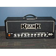 Krank Nineteen 80 Head Tube Guitar Amp Head