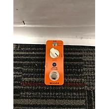Mooer Ninety Orange Effect Pedal