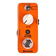 Mooer Ninety Orange Phaser Guitar Effects Pedal