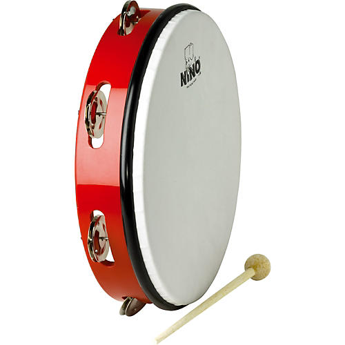 Meinl Nino ABS Jingle Drum-thumbnail