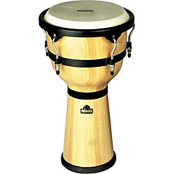 Nino Wood Djembe Drum (NINO23NT)