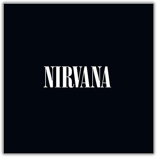 Universal Music Group Nirvana - Nirvana Vinyl LP-thumbnail