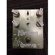 Wampler Nirvana Chorus Effect Pedal
