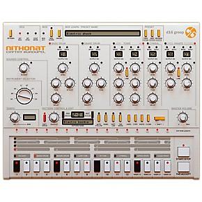 d16 group nithonat tr606 emulation vst au software download guitar center. Black Bedroom Furniture Sets. Home Design Ideas