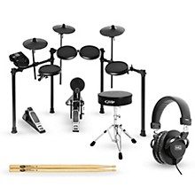 Alesis Nitro Electronic Drum Kit Complete Bundle