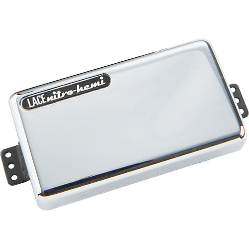 Lace Nitro Hemi Neck Humbucker
