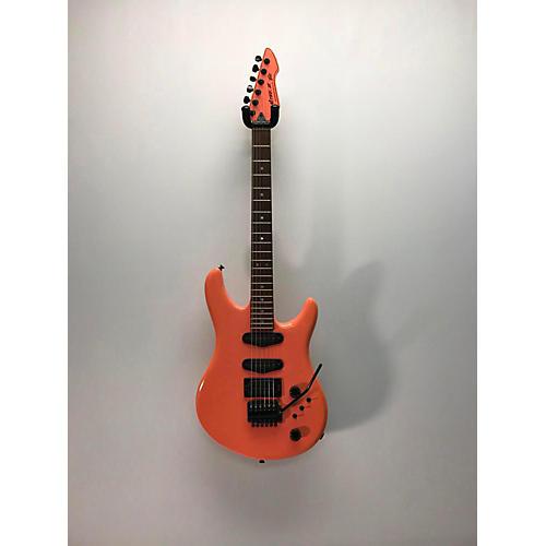 Peavey Nitro III Solid Body Electric Guitar