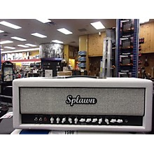 Splawn Nitro KT88 Super Stock 120W Tube Guitar Amp Head
