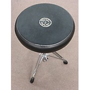 ROC-N-SOC Nitro Round Top Drum Throne