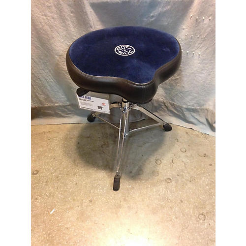 ROC-N-SOC Nitro Throne Drum Throne