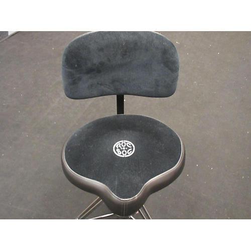 ROC-N-SOC Nitro Throne With Back Rest Bench