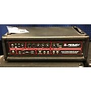 Peavey NitroBass 450 Bass Amp Head