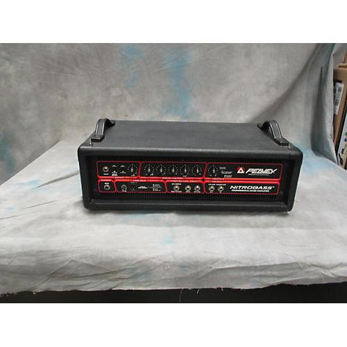 Peavey Nitrobass Bass Amp Head