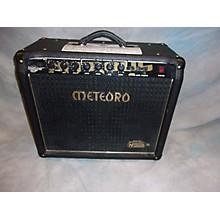 Meyer Nitrous GS 100 Guitar Combo Amp