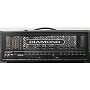 Diamond Amplification Nitrox USA Custom Series 100W Tube Guitar Amp Head